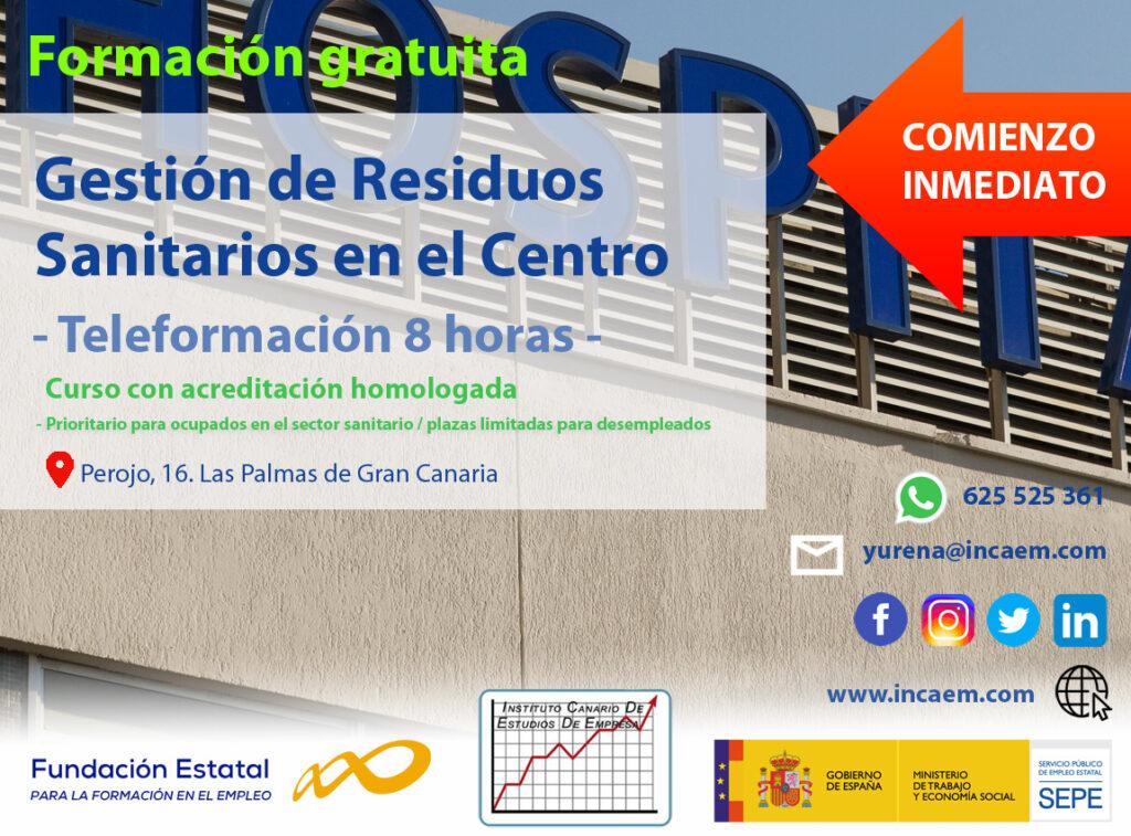 Incaem Centro De Estudios Instituto Canario De Estudios De Empresa